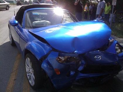 Car Accident Lawyer, Steve Howard Law, Omaha, NE
