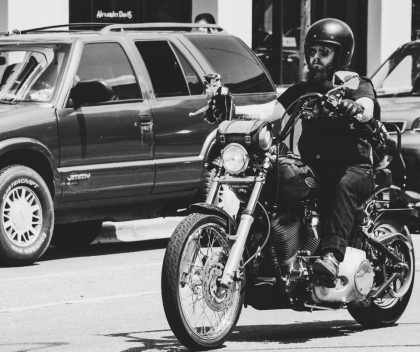 Steve Howard is a motorcycle accident lawyer in Omaha with the experience and skills to take your case to court.